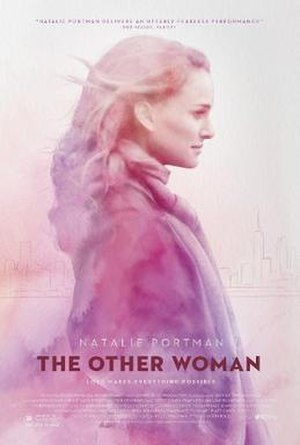 The Other Woman (2009 film) - Theatrical release poster