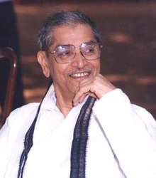 Pandurang Shastri Athavale - Wikipedia, the free encyclopedia