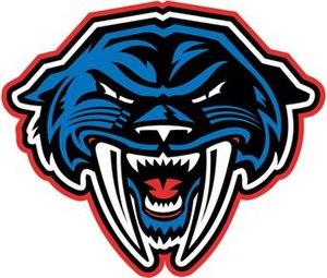 Peninsula Panthers - Image: Peninsula Panthers Logo