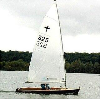 Phantom (sailboat) sailboat