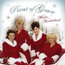 Winter Wonderland Point Of Grace Album Wikipedia
