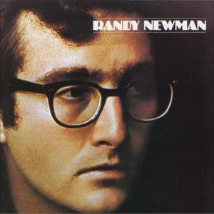 Randy Newman (album) - Image: Randy Newman Randy Newman