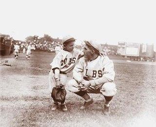 Ray Grimes American baseball player