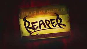 Reaper (TV series) - Image: Reaper Intertitle