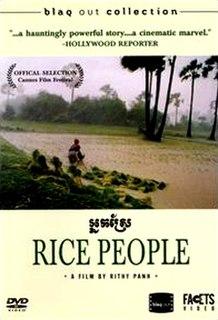 <i>Rice People</i> 1994 Cambodian film