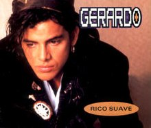 Image result for gerardo rico suave