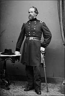 Robert Cowdin Union Army general