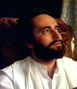 José Carreras - Carreras portraying Julián Gayarre in the film Romanza Final (1986)