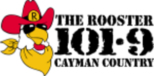 ZFKY-FM - Image: Rooster 101 logo