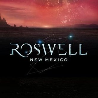 Roswell, New Mexico (TV series) - Image: Roswell new mexico title card
