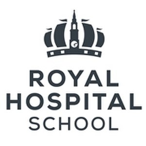 Royal Hospital School - Image: Royal Hospital School Logo