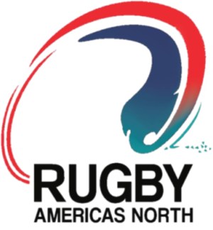 Rugby Americas North Women's Sevens - Image: Rugby Americas North logo