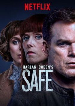 Image result for safe tv series