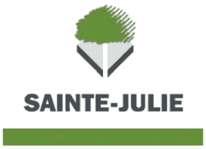 Sainte-Julie, Quebec - Image: Sainte Julie logo