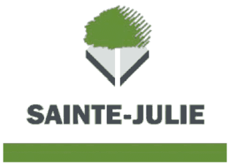 Sainte-Julie, Quebec - Image: Sainte Julie logo