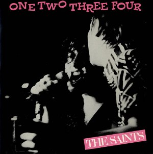 One Two Three Four - Image: Saints 1234 cover