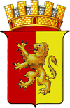 Coat of arms of Sant'Agata li Battiati