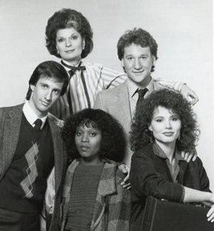 Sara (1985 TV series) - Image: Sara (US TV series)