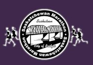 Saskatchewan Marathon - Image: Saskatchewan Marathon