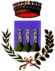 Coat of arms of Sasso di Castalda