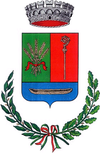 Coat of arms of Scandolara Ripa d'Oglio