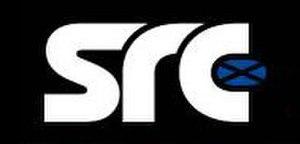 Scottish Rally Championship - Image: Scottish Rally Championship (logo)
