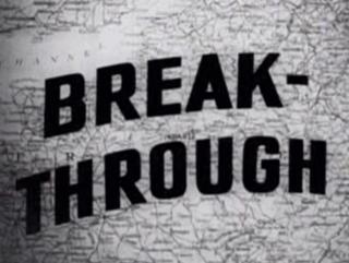 <i>Break-through</i> 1944 film