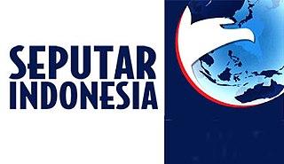 <i>Seputar Indonesia</i>