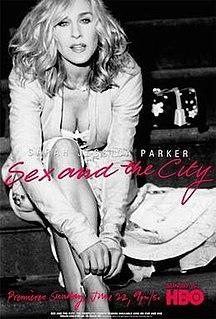<i>Sex and the City</i> (season 6) season of television series