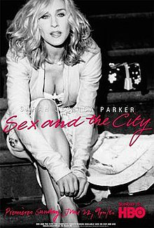 Sex and the city 6 seasons