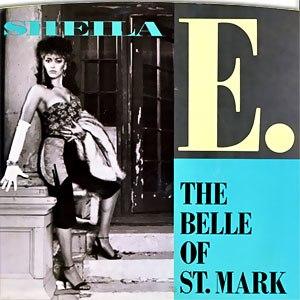 The Belle of St. Mark - Image: Sheila E Belle St Mark