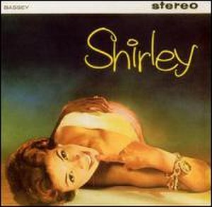 Shirley (album) - Image: Shirley Bassey Shirley