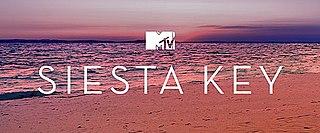 <i>Siesta Key</i> (TV series) 2017 American reality television series