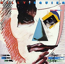 Signs of Life (Billy Squier album) - Wikipedia