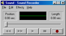 Voice Recorder (Windows) - Wikipedia