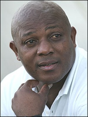 Nigeria national football team - Stephen Keshi was the team's most successful home-grown manager.