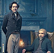 Jonathan Strange And Mr Norrell Serie Staffel 2