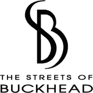Buckhead Atlanta - Streets of Buckhead logo until May 2011