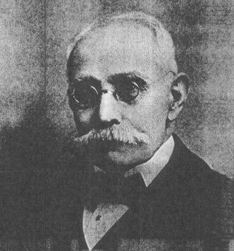 Cipriano Ferrandini - Cypriano Ferrandini