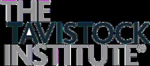 Tavistock Institute - Image: TIHR Logo