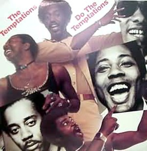 The Temptations Do The Temptations - Image: Temptations do temptations