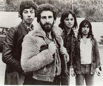 10cc - 10cc in 1973 (l-r): Gouldman, Godley, Stewart, Creme (from 10cc press-kit)