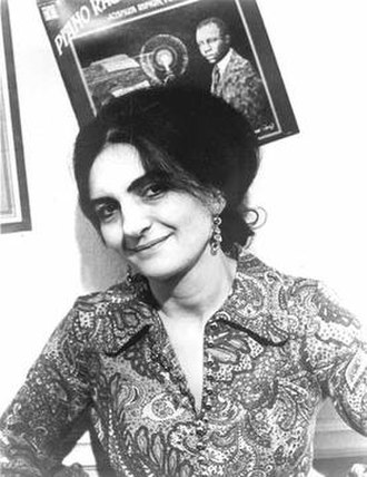 Teresa Sterne - Image: Teresa Sterne