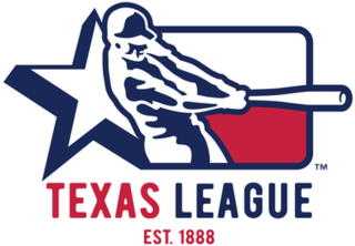 Texas League baseball league operating at Class AA level of Minor League Baseball in Texas, USA