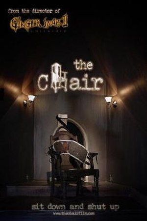 The Chair (film) - Image: The Chair 2007film