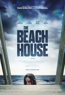<i>The Beach House</i> (2019 film)