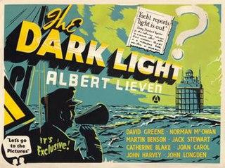 <i>The Dark Light</i> (film)
