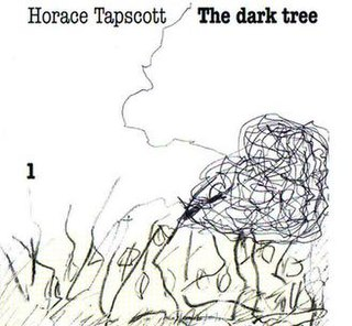 <i>The Dark Tree</i> 1991 live album by Horace Tapscott