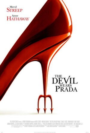 The Devil Wears Prada (film)