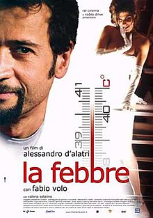 The Fever (2005 film).jpg